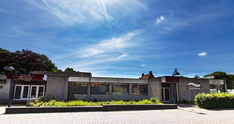 'De Oude Beurs in Middenmeer' Foto: Erwin Slootweg