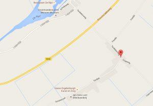 'Terdiek' - Foto: Google Maps