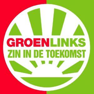 GroenLinks-VIERKANTJE