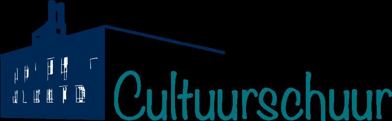 Logo Cultuurschuur