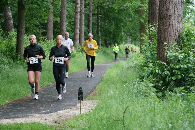 Foto: Atletiekvereniging Wieringermeer